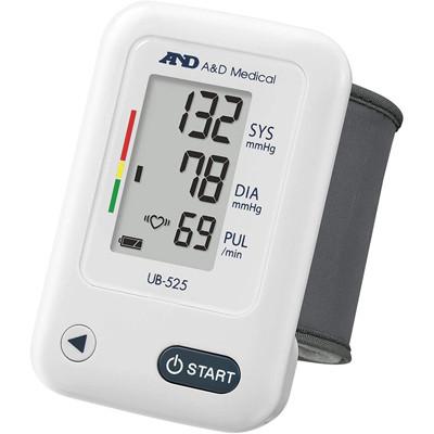 Máy đo huyết áp cổ tay AND UB-525