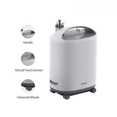 Máy tạo Oxy cấp độ y tế DEDAKJ KY21-T10Le 10L