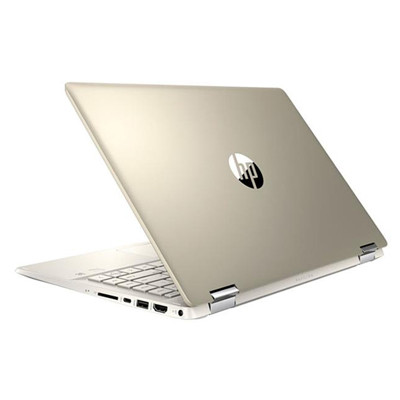 laptop hp pavilion x360 14-dw1017tu