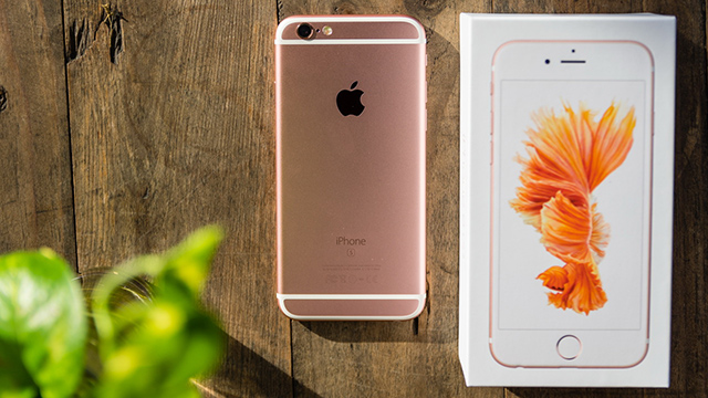 iphone 6s 16gb hang cong ty anh 3