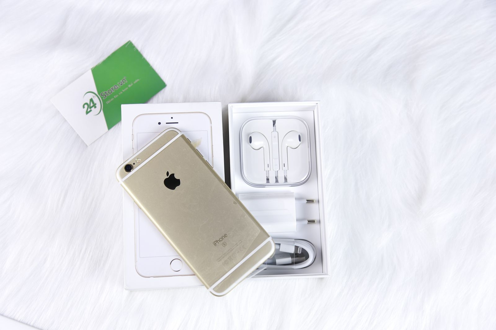 iphone 6s 64gb hinh anh 1