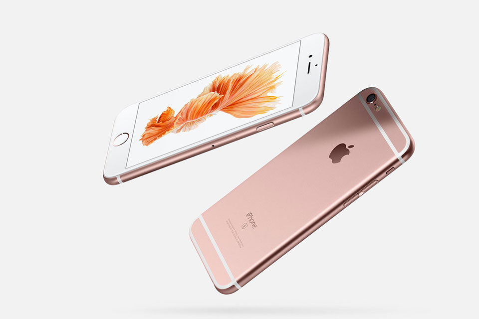 iPhone 6s lock cu 9825 hinh anh 2