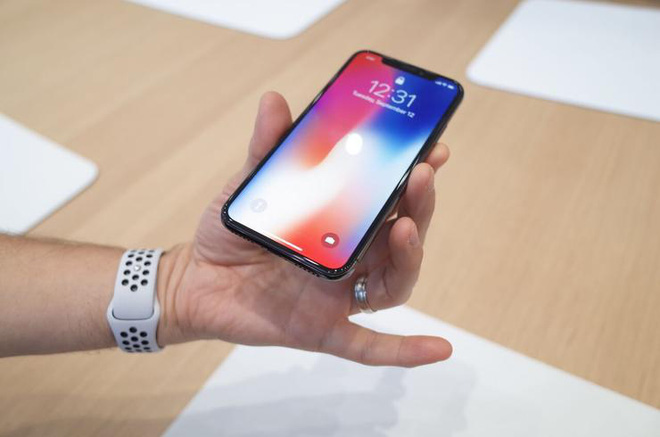 iphone x 256 gb hinh anh 4