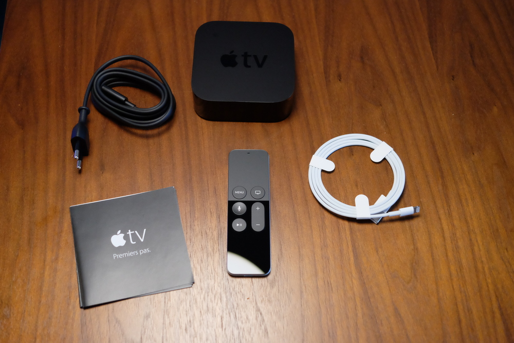 apple tv 4 32gb new anh 2