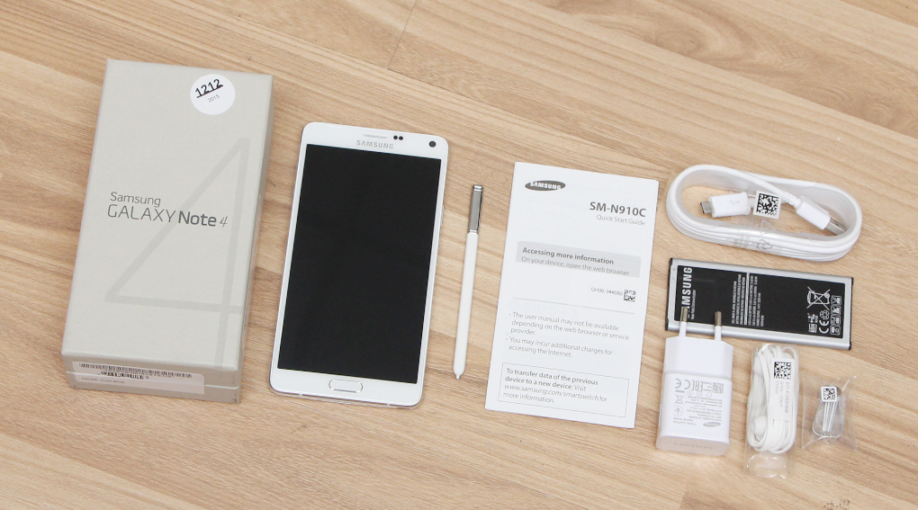 samsung galaxy note 4 cu 99 hinh anh 4