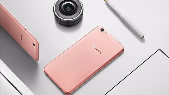 oppo f3 plus hang cong ty hinh anh 3