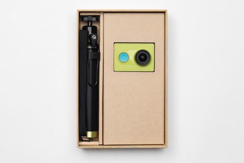 Camera Xiaomi Yi SportS
