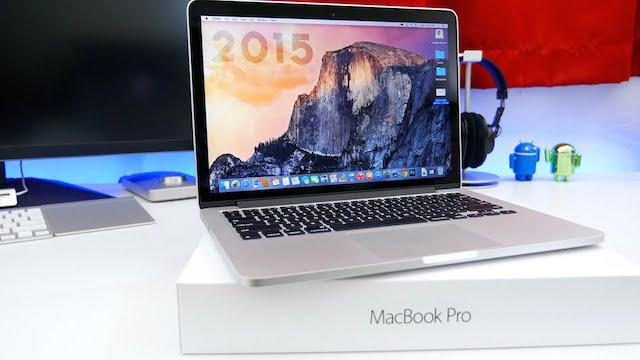 macbook pro 13 3 inch mf839 retina core i5 2 7 ghz ssd 128 gb cu 2015 hinh anh 1