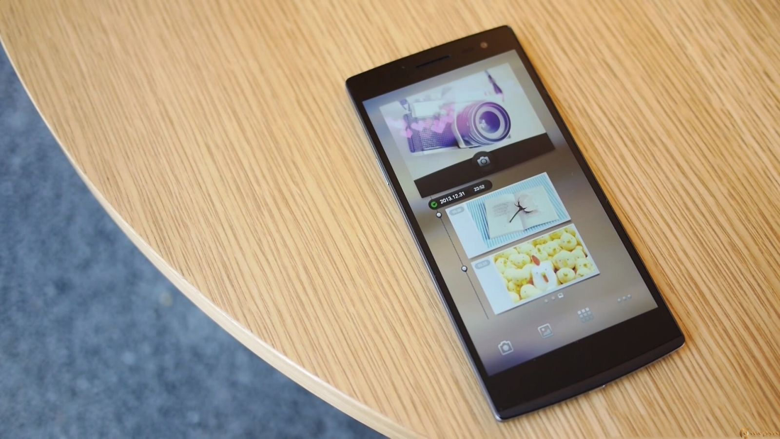 thay pin oppo find 7 7a hinh anh 1