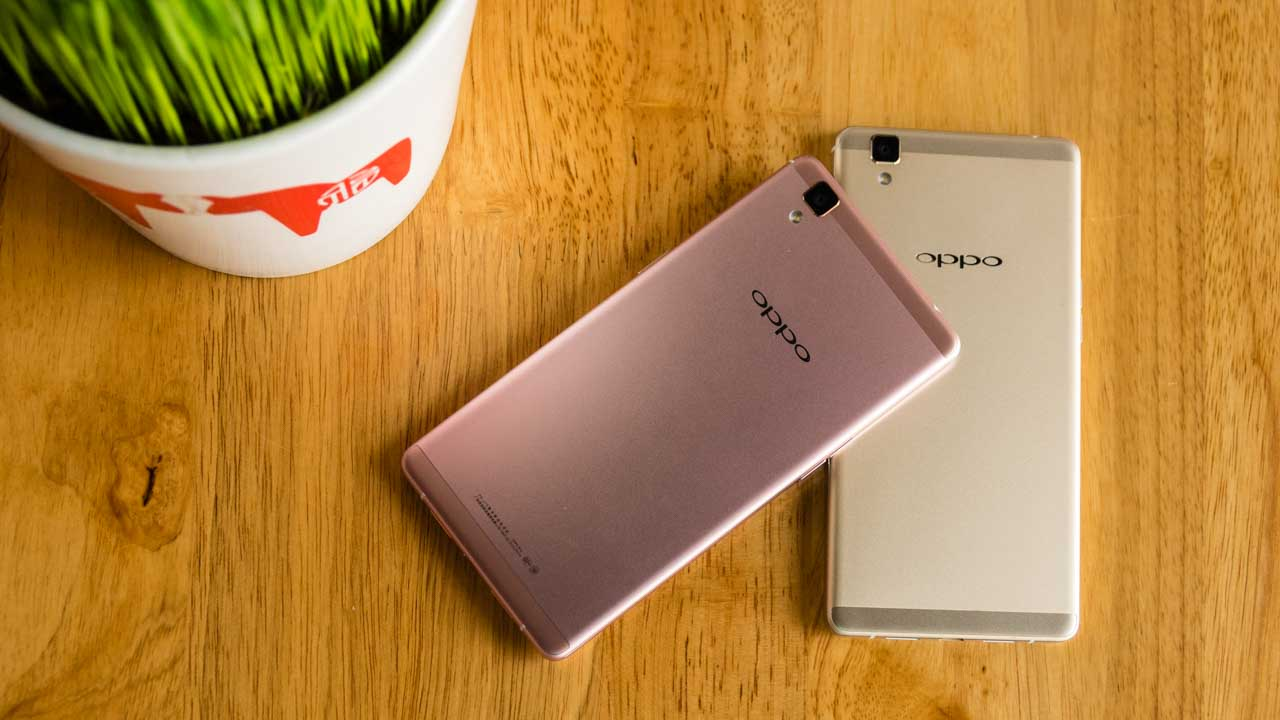 thay lung oppo r7 r7 plus r7 lite r7s hinh anh 1