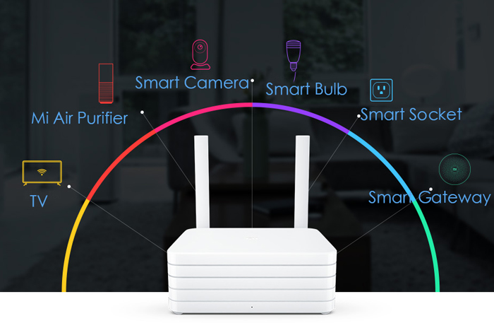 xiaomi router mi wifi 1tb r2d hinh anh 1