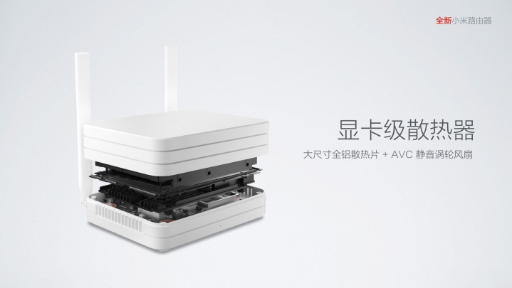 xiaomi router mi wifi 1tb r2d hinh anh 3