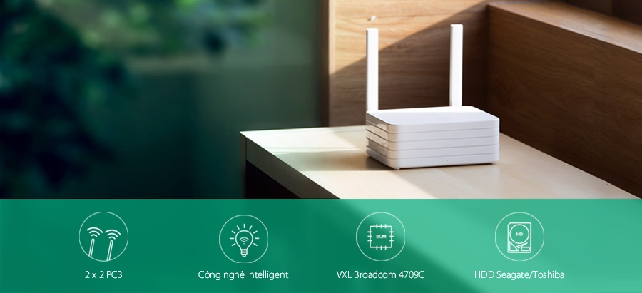xiaomi router mi wifi 1tb r2d hinh anh 6