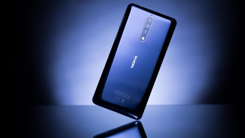 nokia 8 ra mat am thanh ozo camera kep zeiss thiet ke an tuong hinh 1