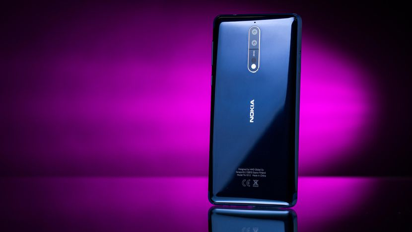 nokia 8 ra mat am thanh ozo camera kep zeiss thiet ke an tuong hinh 2