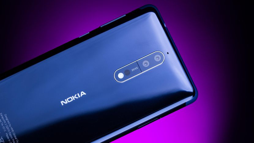 nokia 8 ra mat am thanh ozo camera kep zeiss thiet ke an tuong hinh 5