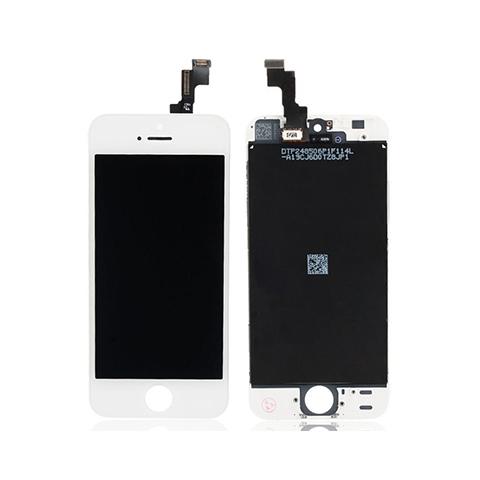 thay man hinh iphone 5c hinh anh 1