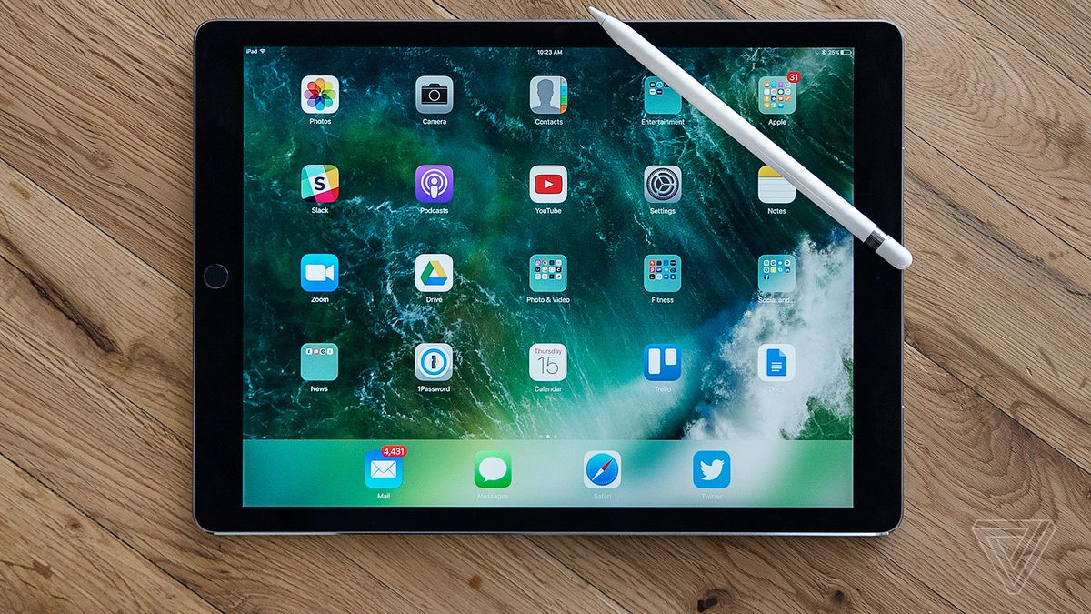ipad pro 12 9 wifi cellular hang nhat hinh anh 1