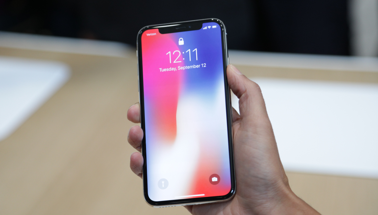 iphone x 64 gb cu 99 hinh anh 2