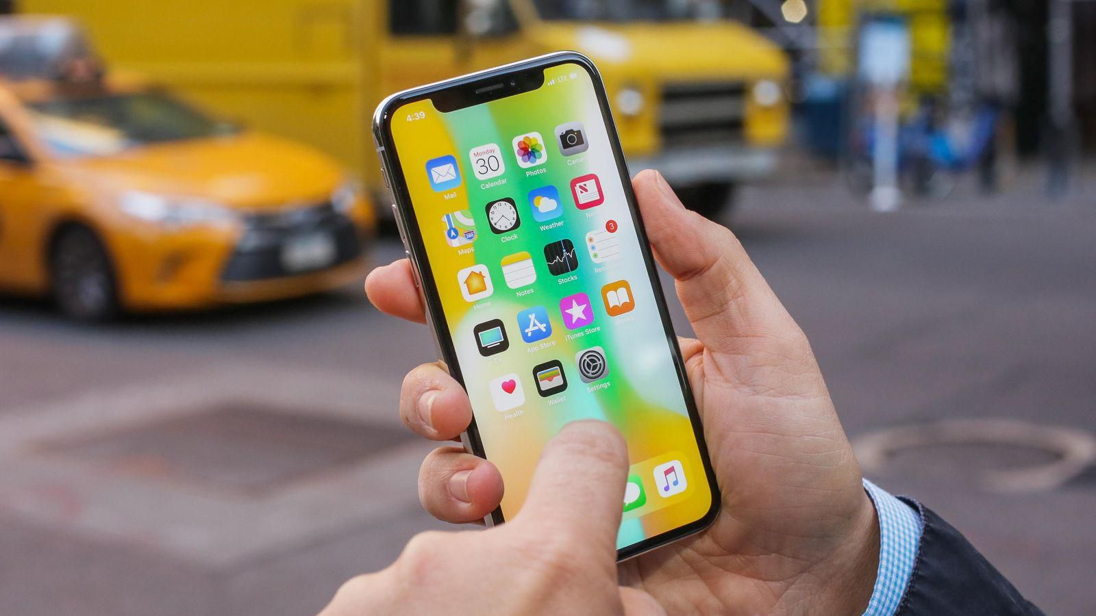 iphone x 64 gb cu 99 hinh anh 3
