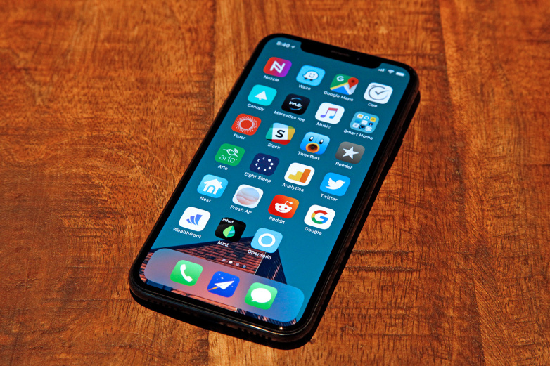 iphone x 64 gb cu 99 hinh anh 4