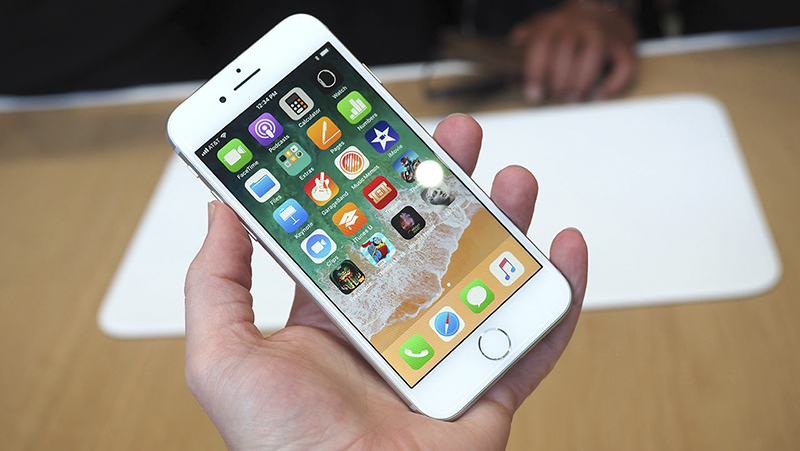 thông tin chi tiết iphone 8 64 gb cũ