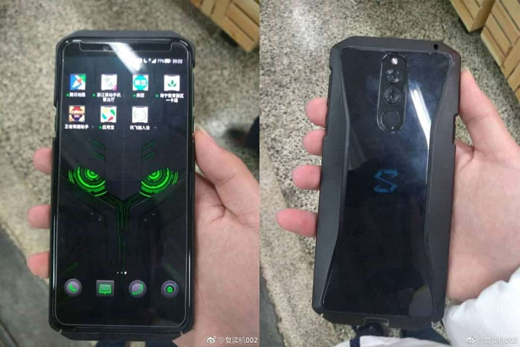 xiaomi black shark 2 hinh 2