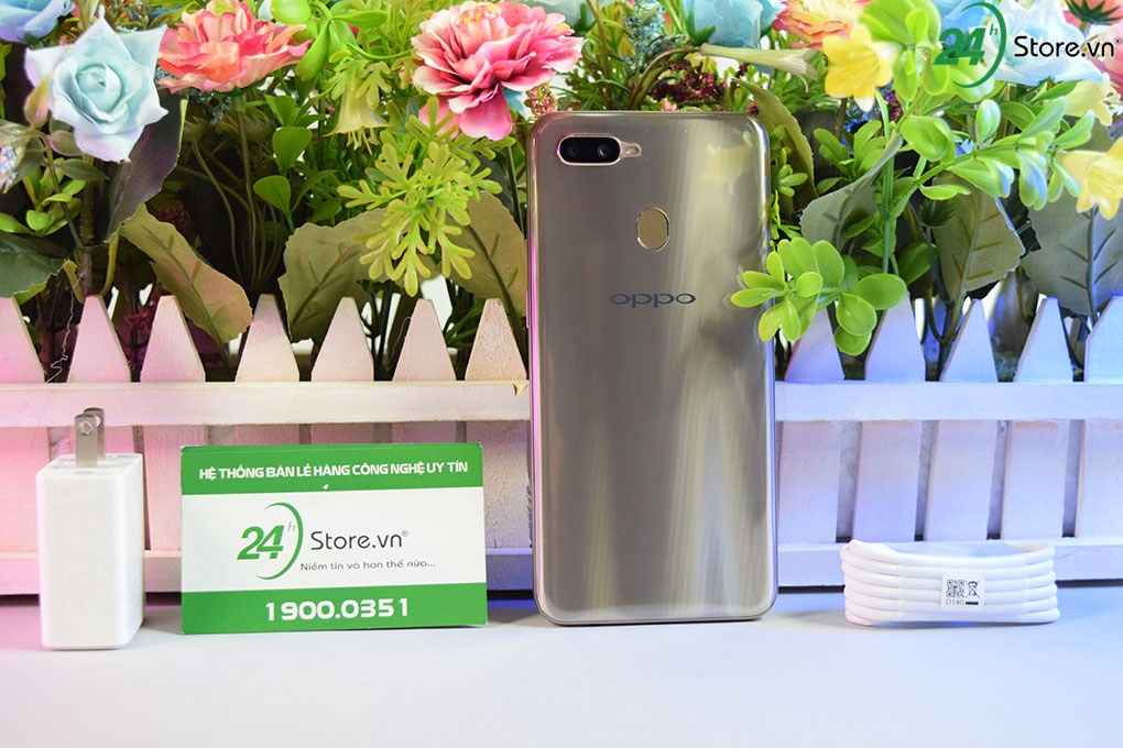 oppo a7 9