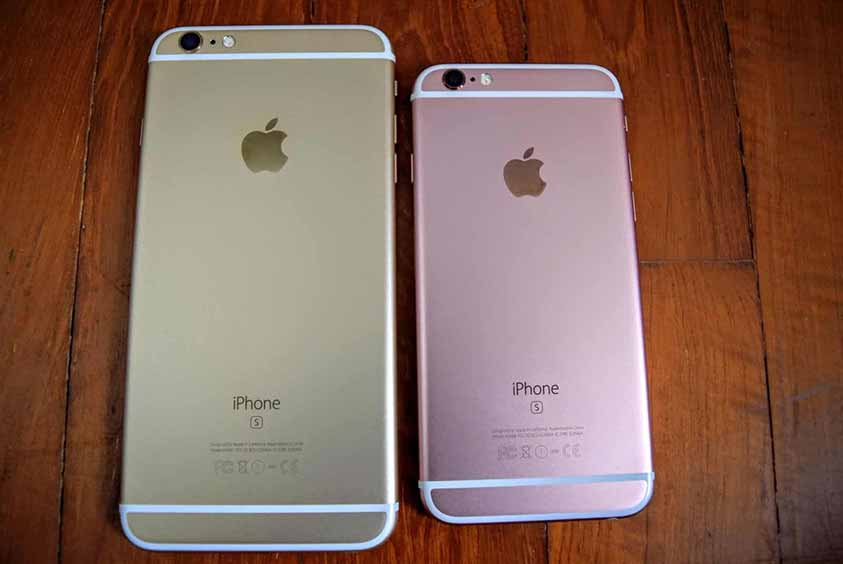 iphone 6s plus 128gb cu 98 hinh anh 6