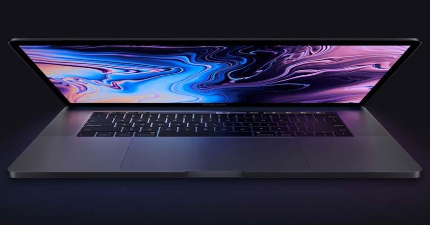 MacBook Pro TouchBar 256GB 2018