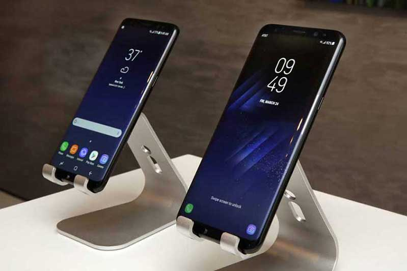 Samsung Galaxy S8 Plus Cũ