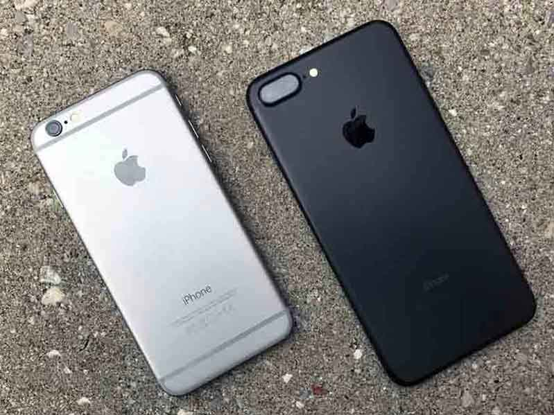 iPhone 7 32GB cu 98 hinh anh 1