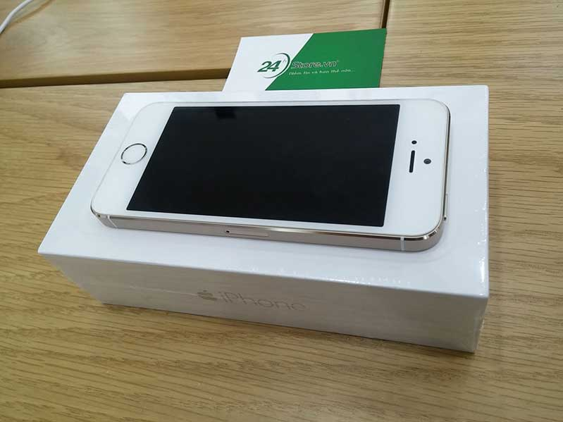iphone 5s 32gb hinh anh 6