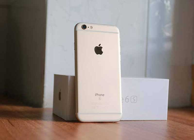 iphone 6s 128gb cu 99 hinh anh 1