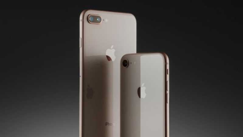 iPhone 8 Plus 256GB hinh anh 5