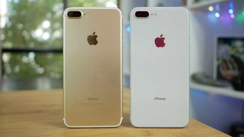 iphone 8 plus 64gb hinh anh 2