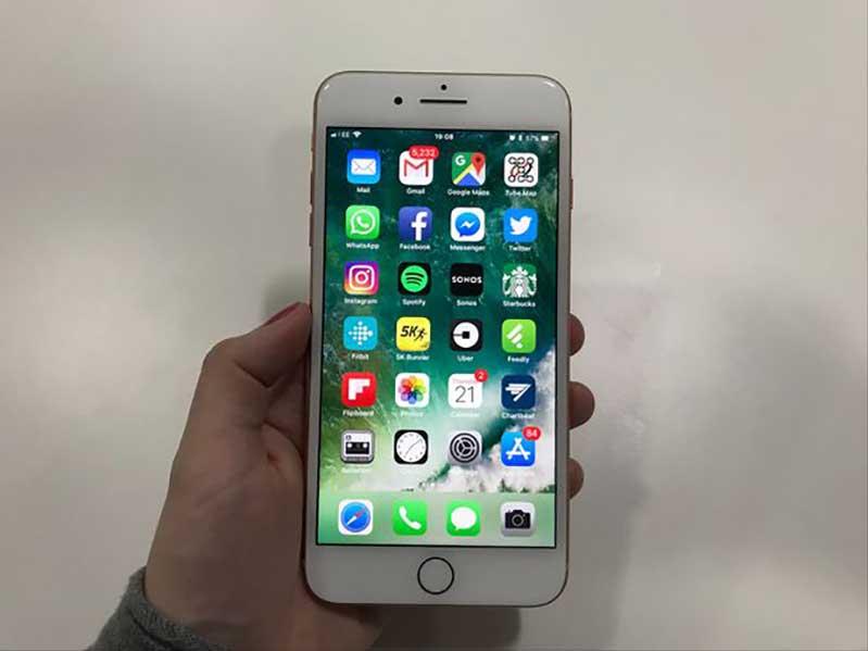 Iphone 8 Plus cũ có đáng mua hay không? 1