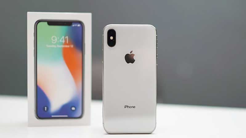 iphone x 256 gb cu 99 hinh anh 2
