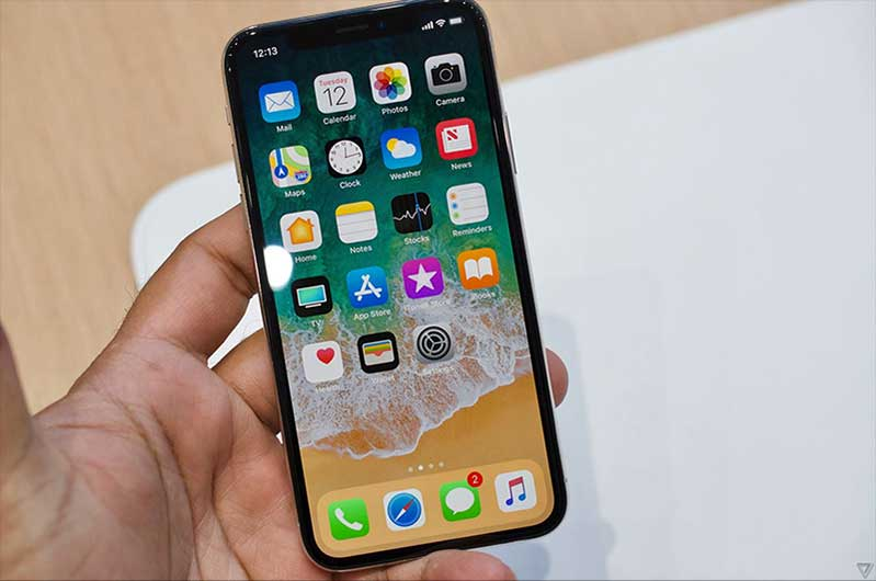 iphone x 256 gb cu 99 hinh anh 4