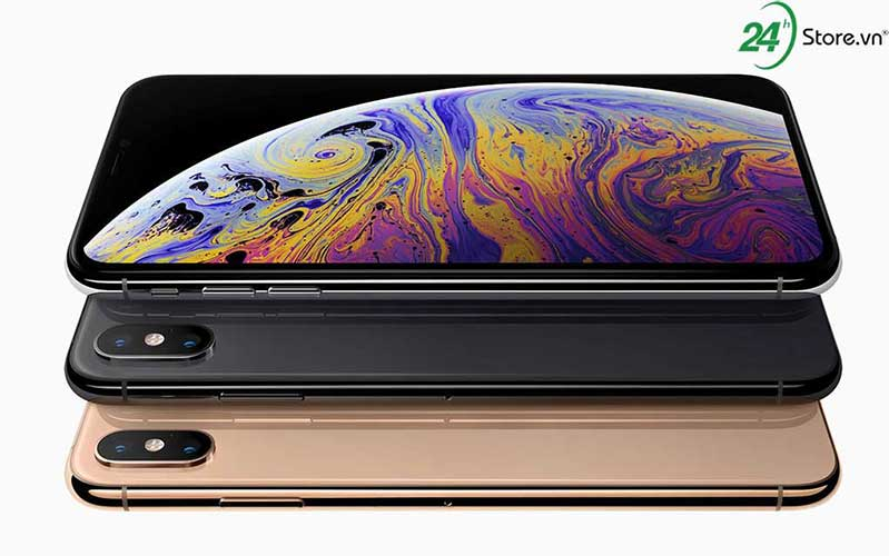 iPhone XS 256GB 02