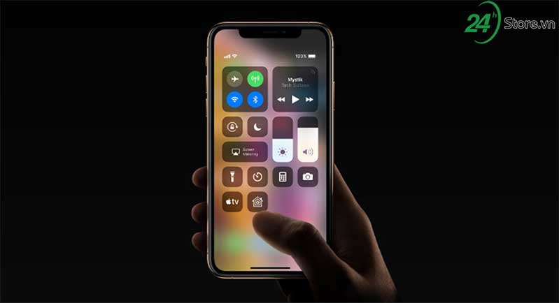 iPhone XS 256GB 03