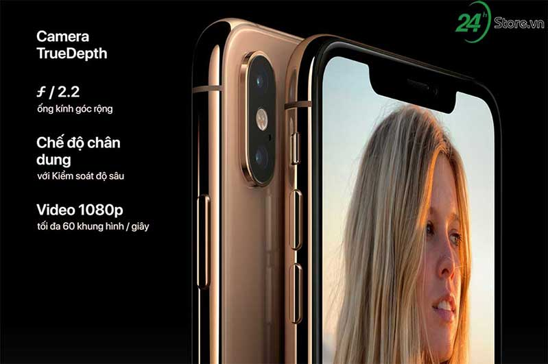 iphone xs 64gb ten ess dan dau xu huong moi 4