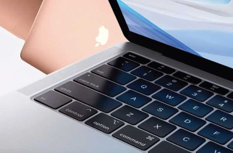 Macbook Pro 15 inch MR962 256GB 2018