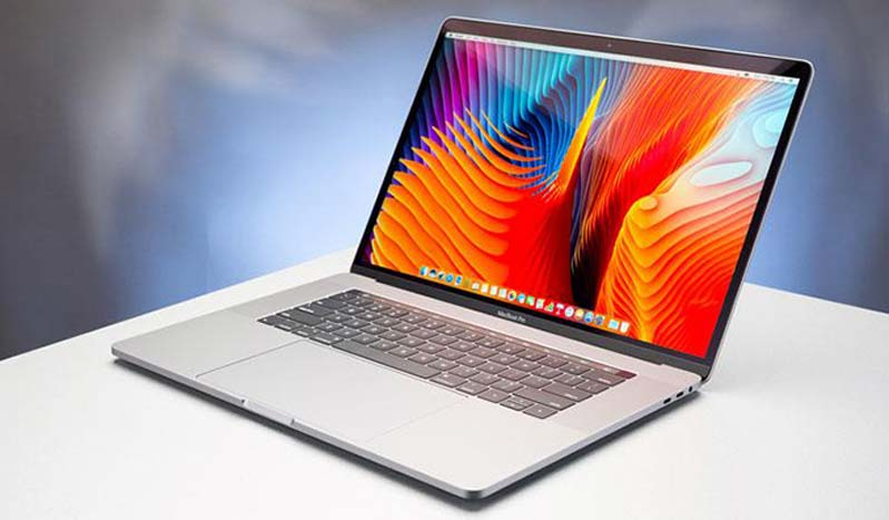 Khám phá Macbook Pro 15 inch MR962 256GB 2018