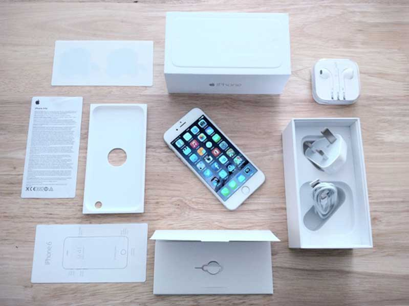 iphone 6s plus 64 gb cpo hinh anh 4