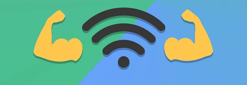 uu tien su dung wifi