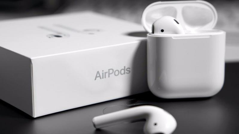 Tai nghe không dây Apple AirPods 2