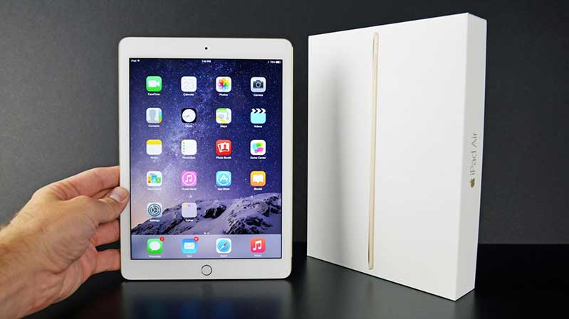 ipad air 2 wifi cellular cu 99 hinh anh 1