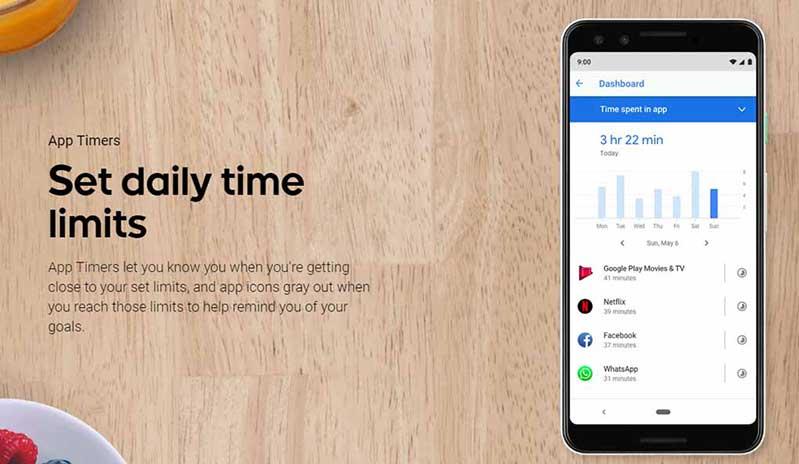 Tổng hợp các tính năng thông dụng trên Android 9 Pie | Công nghệ