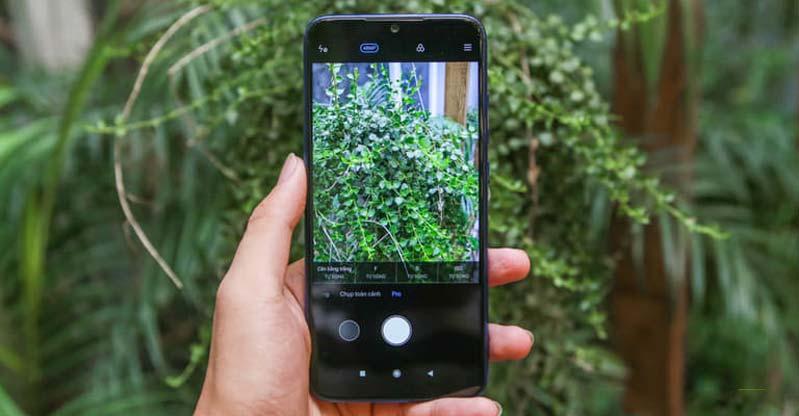 Hướng dẫn cài đặt Gcam cho Redmi Note 7 đơn giản nhất | Công nghệ